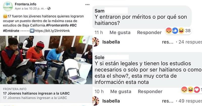 mexico racista