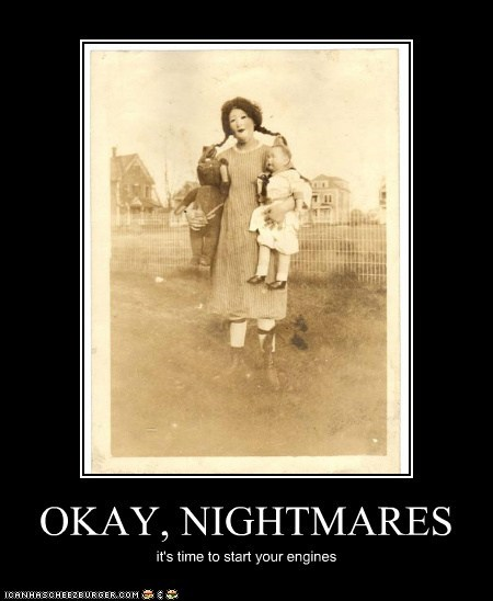 creepy demotivational funny Photo wtf - 6003688704
