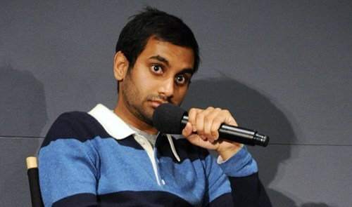 aziz ansari,aziz-ansari-dangerously-delicious,celeb,comedy,jim gaffigan,louis c.k,stand up