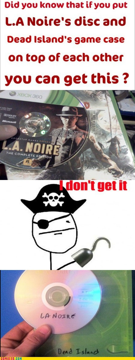 Pirate,video games,xbox 360