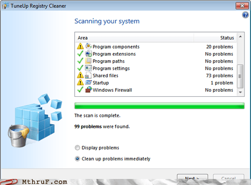 99 problems,Jay Z,registry,tuneup,virus scan