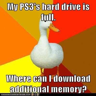 Technologically Impaired Duck - 6005232384