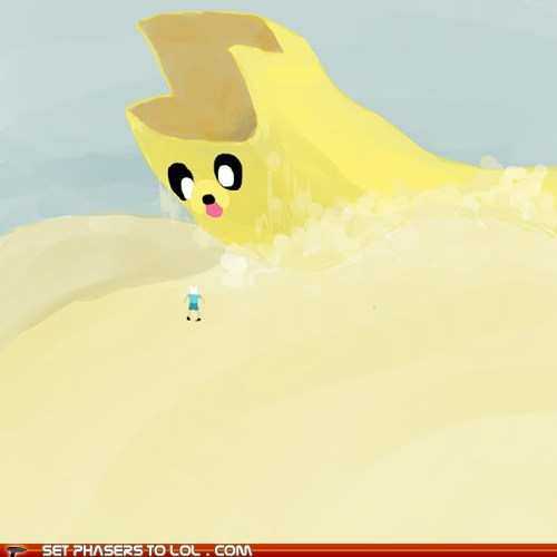 adventure time arrakis Dune finn and jake frank herbert sandworm shai-hulud