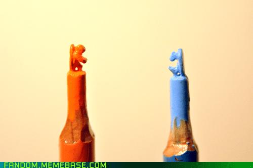 art Fan Art pencils Portal video games - 6006342912
