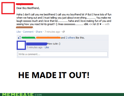 april fools emolulz escape facebook friend zone relationships - 6006439168