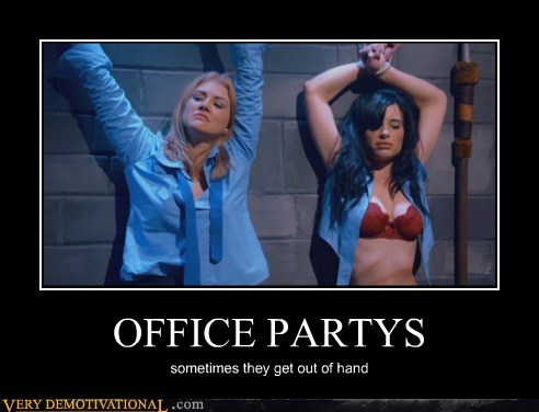 hilarious,Office,out of hand,Party,Sexy Ladies,wtf