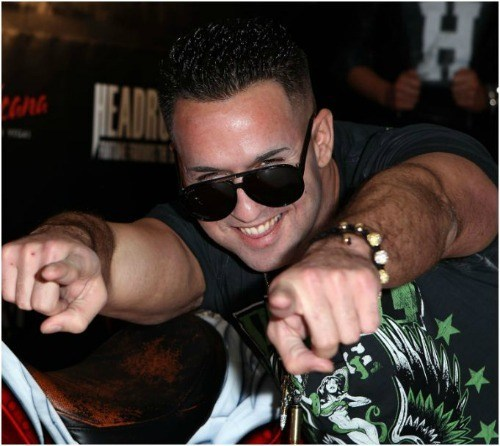 celeb jersey shore Mike Sorrentino rehab snooki substance abuse the situation - 6007740928