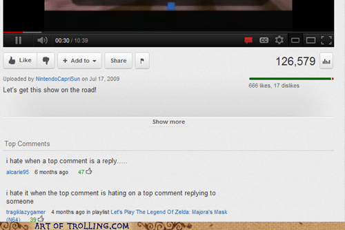 youtube youtube comments funny - 6009099776