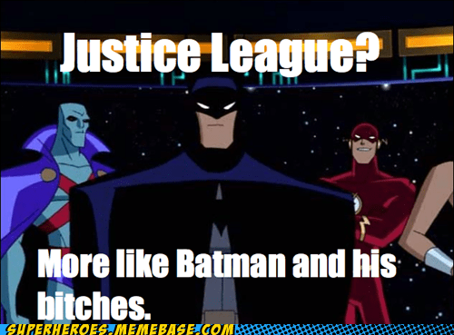 batman flash martian manhunter wonder martian manhunter wonder woman superheroes Super-Lols - 6009117440