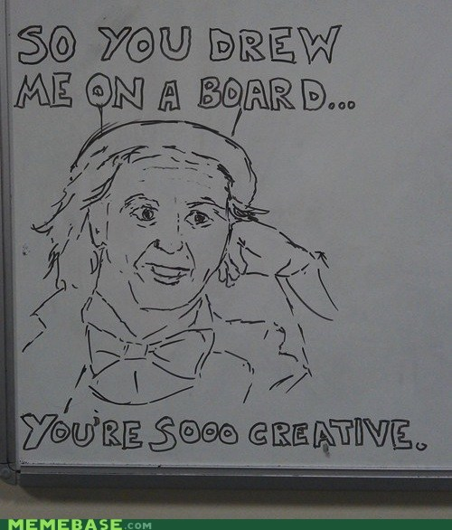 art board creativity Memes Willy Wonka - 6009231104