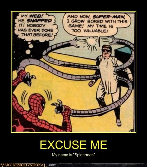 doc oc Spider-Man Super-Lols superman wtf - 6009469696