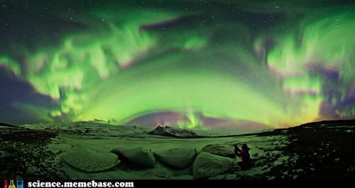 Iceland Is a Strange Land