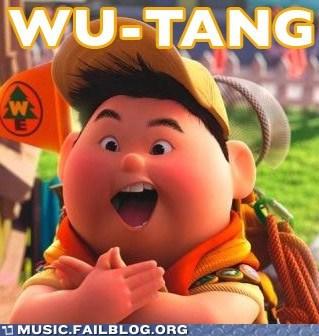 hip hop rap sign wu tang - 6009864448