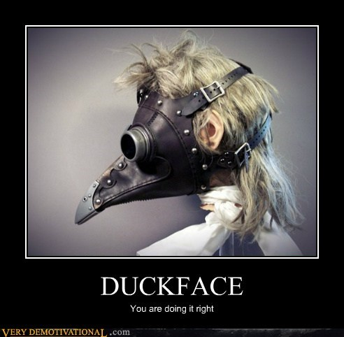 creepy,duck face,gas mask,Terrifying,wtf
