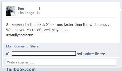 microsoft,thats-racist,video games,xbox