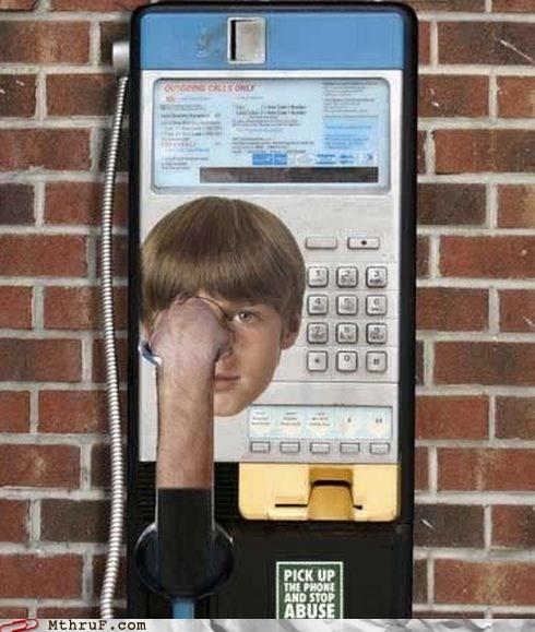 face fist kid phone - 6010226688
