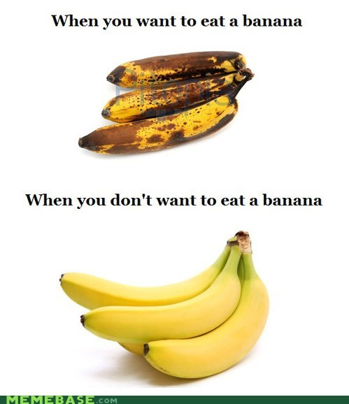 bananas How People View Me old ripe - 6011052032