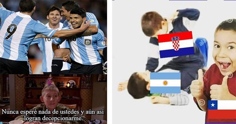 3 0 gana croacia argentina