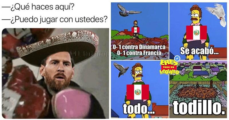 jornada peru argentina
