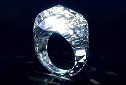 Shawish Jewelry,worlds-first-diamond-ring