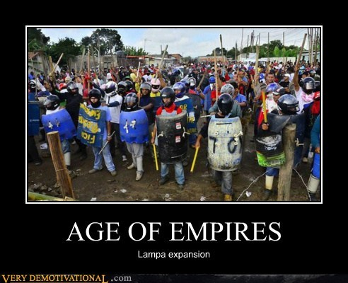 age of empires boffer cosplay hilarious video games - 6012861952
