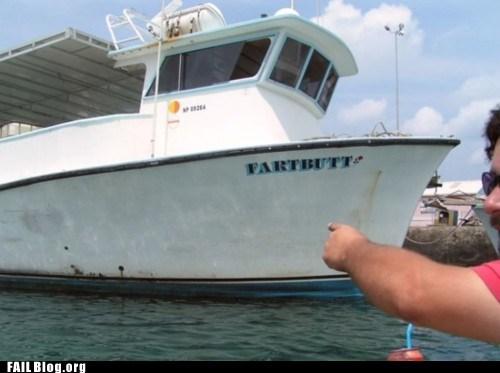fail boat immature innuendo - 6013331712