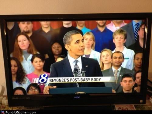 barack obama beyoncé Media political pictures - 6013388544