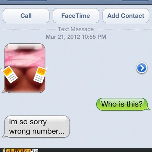 breasts sexting wrong number - 6013528832