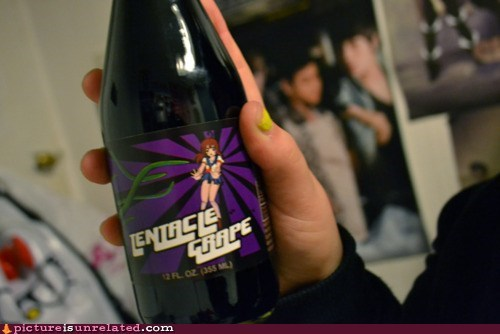 best of week grape ive-seen-enough soda tentacle wtf - 6013670400
