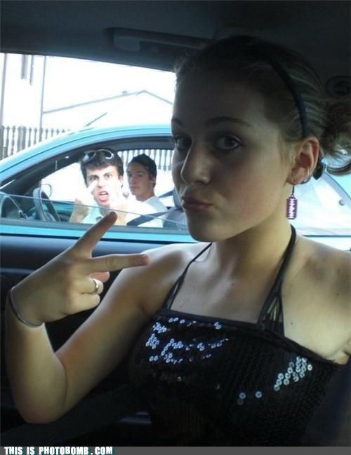 awesome,car,duckface,girl,Sequins