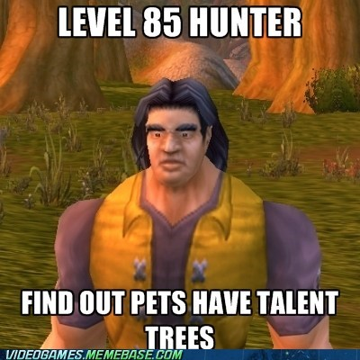 level 85 meme noob pets world of warcraft WoW