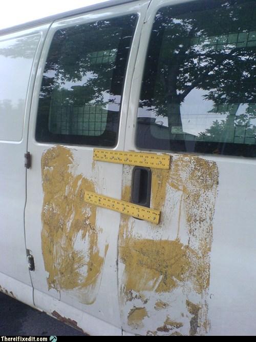 ruler,van