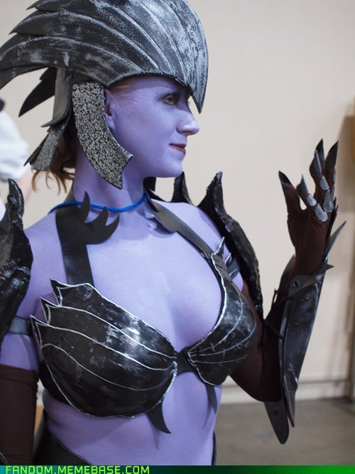 cosplay,dark seducer,oblivion,the elder scrolls,video games