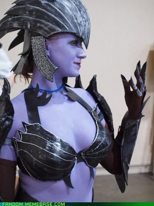 cosplay dark seducer oblivion the elder scrolls video games - 6015649280