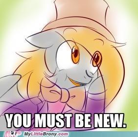 condescending derpy crossover derpy hooves meme ponify - 6016755968