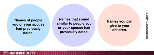 doghouse diaries naming rules venn diagram