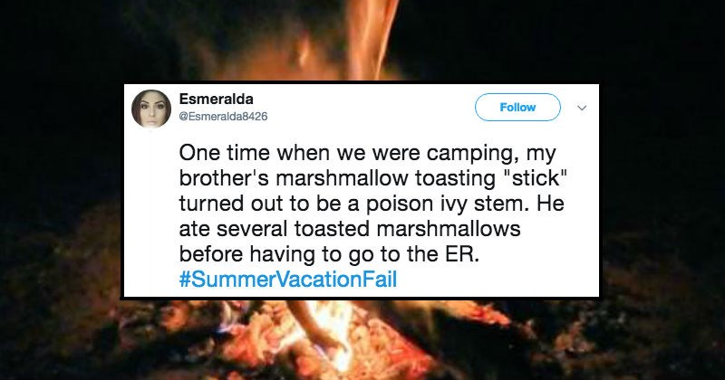 twitter disney FAIL jimmy fallon summer camping hotels mistake vacation - 6018053