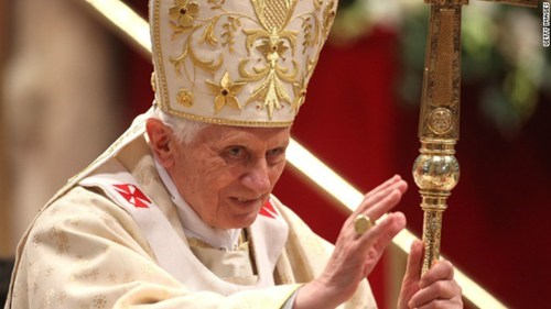 anonymous ddos attacks hackers mexico Nerd News papal visit Pope Benedict XVI - 6018055424