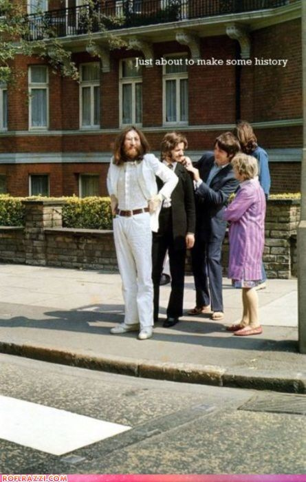 awesome celeb cool Hall of Fame Music the Beatles - 6018324480