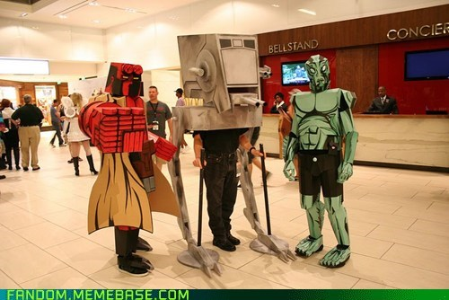 comics,cosplay,crossover,star wars