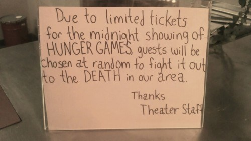 ICWUDT hunger games - 6019459328