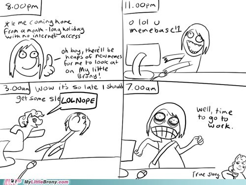 amazing drawing memebase my little brony rage comic Rage Comics - 6021957888