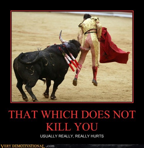 bullfighting ouch pain Terrifying wtf - 6022172672