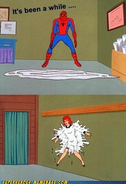 eww Spider-Man Super-Lols web - 6023386368