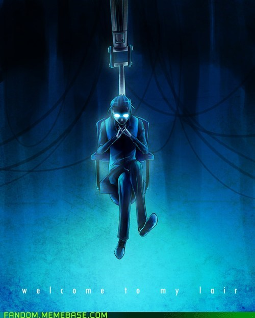 Fan Art Portal portal 2 video games Wheatley - 6024833024