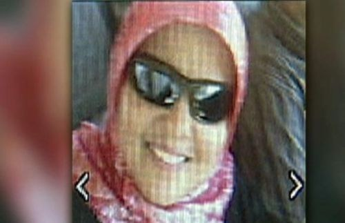 El Cajon,Hate Crime,rip,Shaima Alawadi