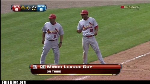 baseball Chyron fail nation g rated news Professional At Work sports - 6026976768