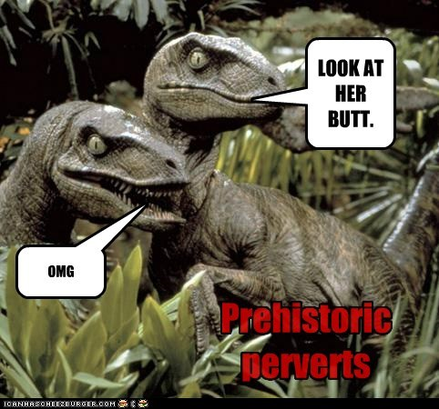 dinosaur funny jurassic park Movie - 6027589632