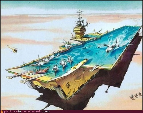 aircraft carrier boats wtf - 6028246784