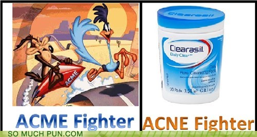 acme acne fighter literalism similar sounding - 6028438272